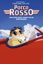 Porco Rosso Dubbed 2018