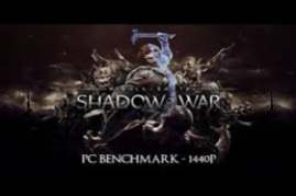 Middle Earth Shadow of War CODEX